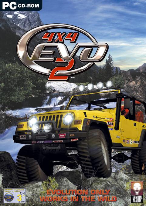Descargar 4×4 Evolution 2 [PC] [Full] [1-Link] Gratis [MEGA]