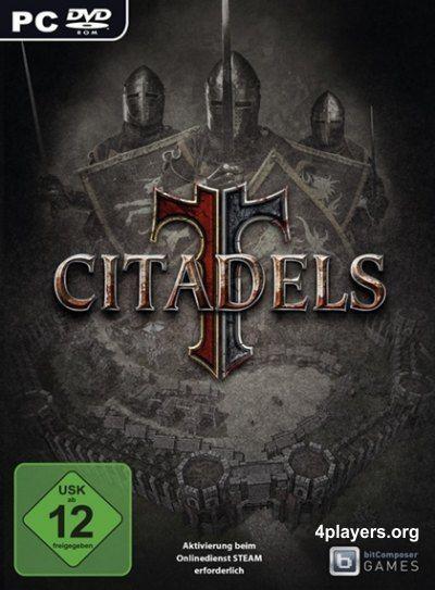 Descargar Citadels [PC] [Full] [4-Links] [ISO] Gratis [MEGA]