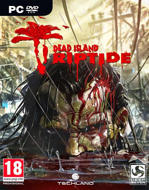 Descargar Dead Island: Riptide [PC] [Full] [Español] [1-Link] [ISO] Gratis [MEGA-1Fichier]