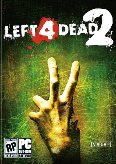 Descargar Left 4 Dead 2 [PC] [Full] [1-Link] [ISO] Gratis [MEGA-1Fichier]