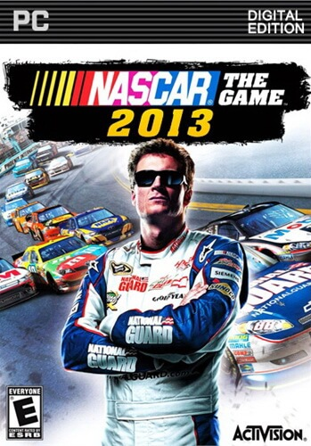 Descargar NASCAR 2013 The Game [PC] [Full] [1-Link] [ISO] Gratis [MEGA-1Fichier]