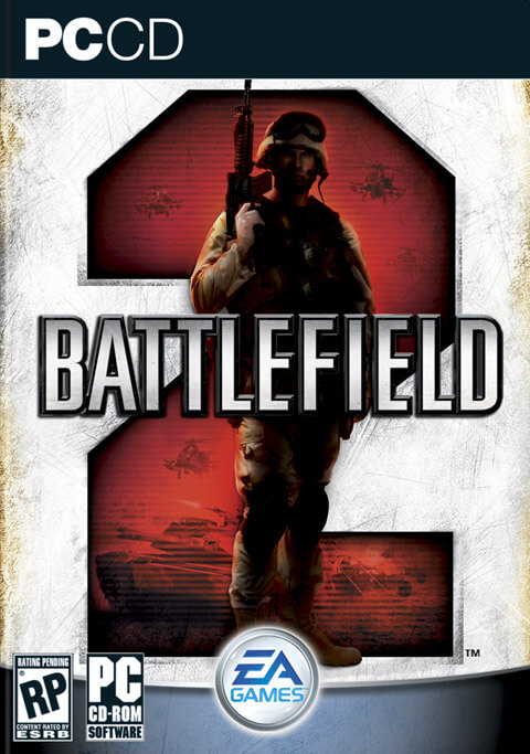 Descargar BattleField 2 + Mapas [PC] [Full] [Español] [1-Link] [ISO] Gratis [MEGA-1Fichier]