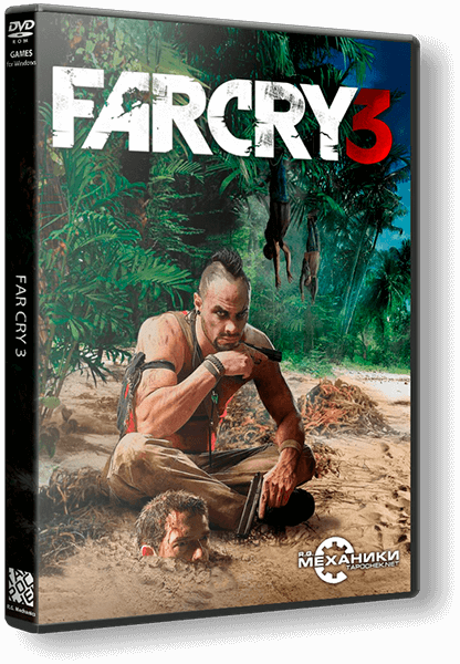 Descargar Far Cry 3: Complete Edition [PC] [Full] [Español] [ISO] Gratis [MEGA]
