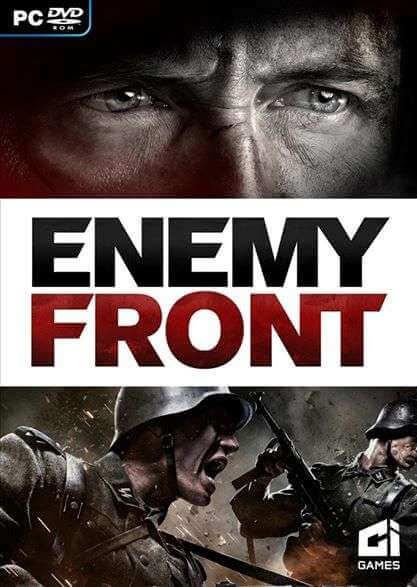 Descargar Enemy Front [PC] [Full] [1-Link] [ISO] Gratis [MEGA-1Fichier]