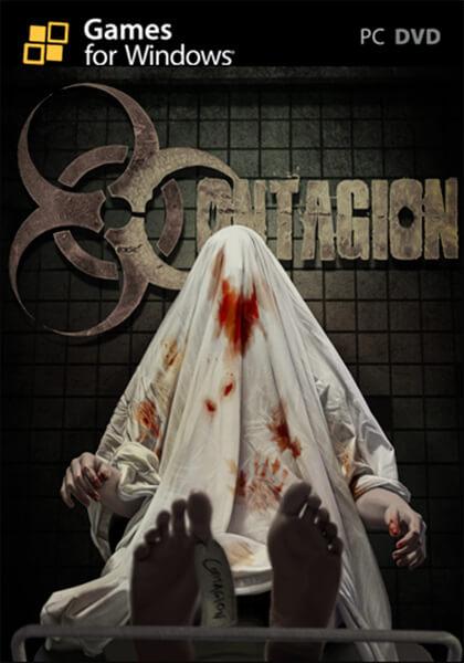Descargar Contagion [PC] [Full] [1-Link] [ISO] Gratis [1Fichier]