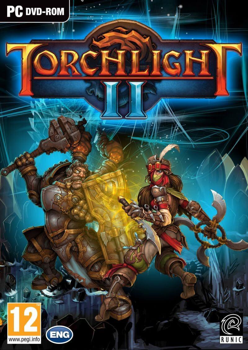 Descargar Torchlight 2 [PC] [Full] [Español] [1-Link] [ISO] Gratis [MEGA-1Fichier]