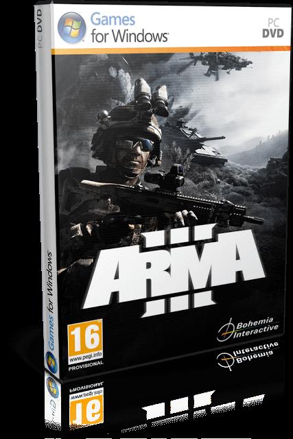 Descargar ArmA 3: Complete Campaign Edition [PC] [Full] [Español] [ISO] Gratis [MEGA-1Fichier]