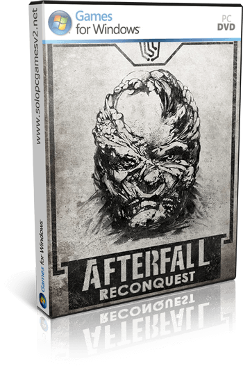 Descargar Afterfall: Reconquest Episode 1 [PC] [Full] [3-Links] [ISO] Gratis [MEGA]