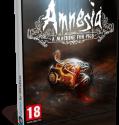 Descargar Amnesia: A Machine For Pigs [PC] [Full] [Español] [ISO] Gratis [MEGA]