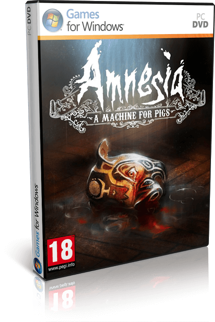 Descargar Amnesia: A Machine For Pigs [PC] [Full] [Español] [ISO] Gratis [MEGA]
