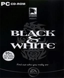 Descargar Black & White 1 [PC] [Full] [Español] [1-Link] [ISO] Gratis [MEGA]