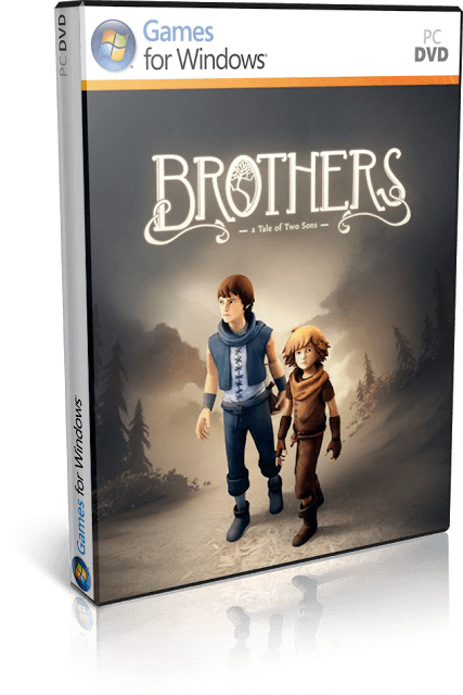 Descargar Brothers: A Tale of Two Sons [PC] [Full] [Español] [1-Link] [ISO] Gratis [MEGA]