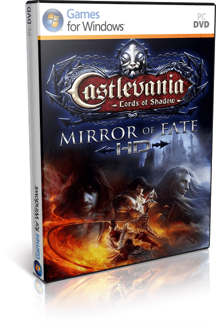 Descargar Castlevania: Lords of Shadow – Mirror of Fate HD [PC] [Full] [Español] [1-Link] [ISO] Gratis [MEGA-1Fichier]