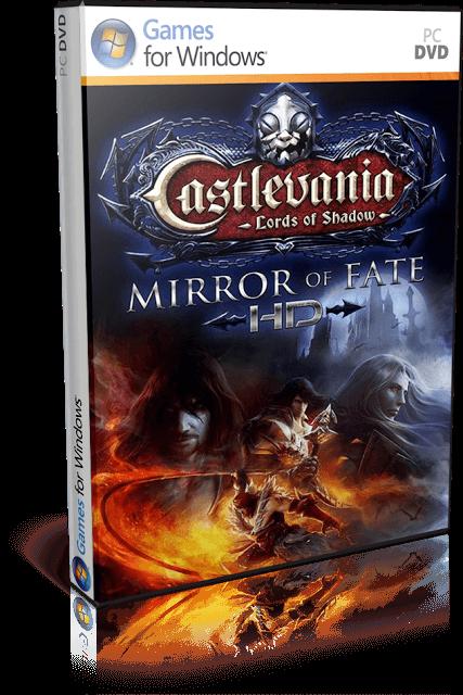Descargar Castlevania: Lords of Shadow – Mirror of Fate HD [PC] [Full] [Español] [1-Link] [ISO] Gratis [MEGA]