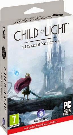 Descargar Child of Light [PC] [Full] [Español] [1-Link] [ISO] Gratis [MEGA-1Fichier]