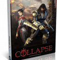 Descargar Collapse [PC] [Full] [Español] [ISO] Gratis [MEGA]