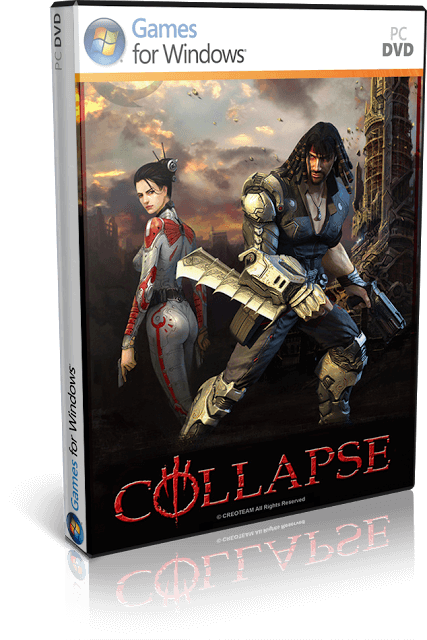 Descargar Collapse [PC] [Full] [Español] [ISO] Gratis [MEGA]