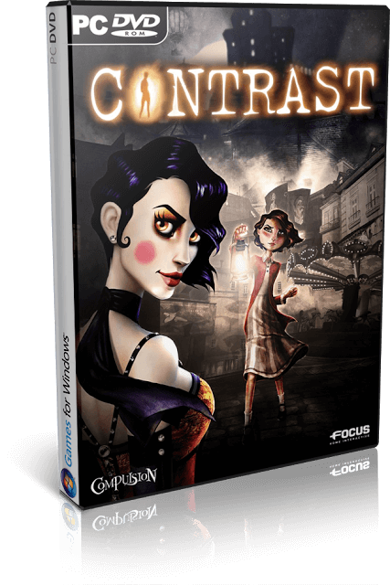 Descargar Contrast: Collector's Edition [PC] [Full] [Español] [ISO] Gratis [MEGA]