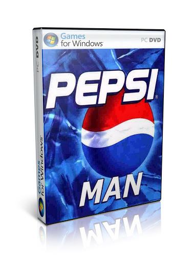 Descargar Pepsiman [PC] [Full] [1-Link] [.exe] Gratis [MediaFire]