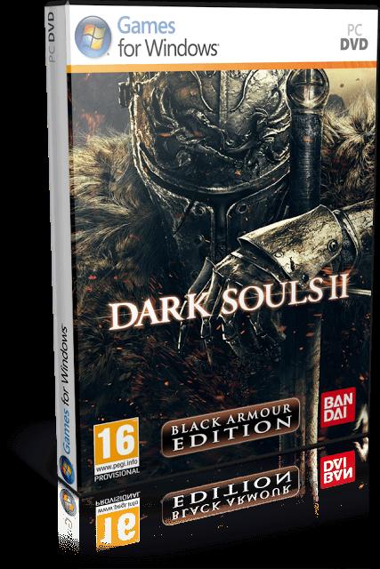 Descargar Dark Souls 2 [PC] [Full] [Español] [ISO] Gratis [MEGA]