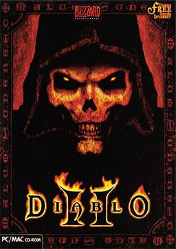 Descargar Diablo 2 + Expansion [PC] [Full] [Español] [ISO] Gratis [MediaFire-DepositFiles]