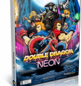 Descargar Double Dragon: Neon [PC] [Full] [1-Link] [ISO] Gratis [MEGA]