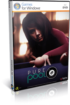 Descargar Pure Pool [PC] [Full] [1-Link] [ISO] Gratis [MEGA-DepositFiles]