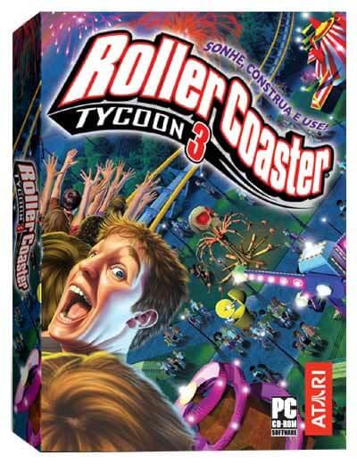 descargar roller coaster tycoon 3 full español utorrent