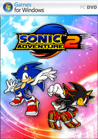 Descargar Sonic Adventure 2 [PC] [Full] [1-Link] [Español] Gratis [MEGA-DepositFiles]