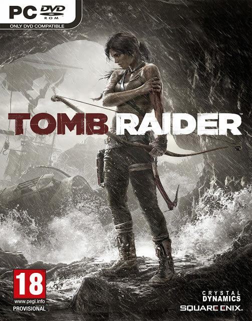 Descargar Tomb Raider 2013 [PC] [Full] [Español] [ISO] Gratis [MEGA]