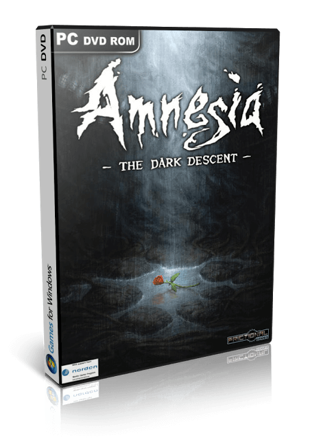 Descargar Amnesia: The Dark Descent [PC] [Full] [Español] [1-Link] [ISO] Gratis [MEGA]