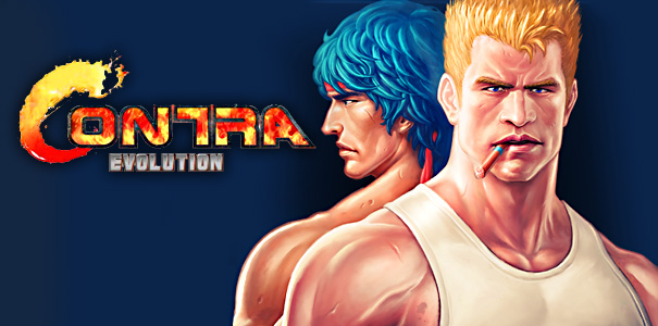 Descargar Contra Evolution HD [PC] [Full] [1-Link] [ISO] Gratis [MEGA]