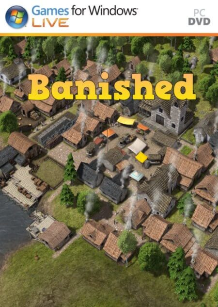 Descargar Banished [PC] [Portable] [1-Link] Gratis [MEGA]