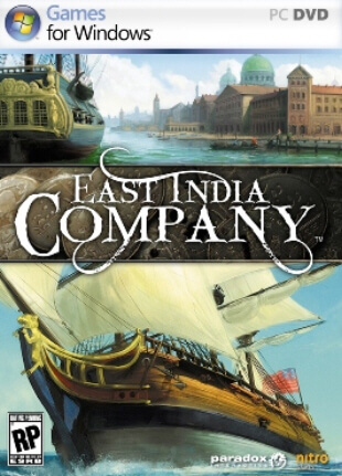 Descargar East India Company: Gold Edition + DLC [PC] [Full] [1-Link] [ISO] Gratis [MEGA]