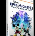 Descargar Epic Mickey 2: The Power of Two [PC] [Full] [Español] [ISO] Gratis [MEGA-MediaFire]