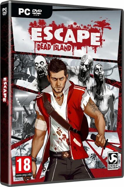 Descargar Escape Dead Island [PC] [Full] [Español] [ISO] Gratis [MEGA]