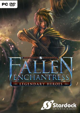 [Mi Subida] Fallen Enchantress: Legendary Heroes [MG-PL-SS]