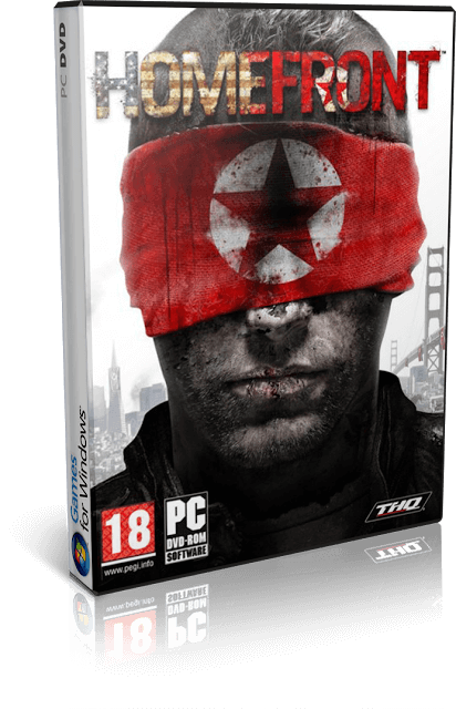 Descargar Homefront: Ultimate Edition [PC] [Full] [Español] [ISO] Gratis [MEGA]