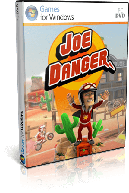 Descargar Joe Danger 1 [PC] [Full] [Español] [2-Links] [ISO] Gratis [MEGA]
