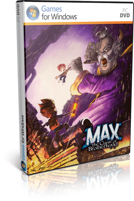 Descargar Max: The Curse of Brotherhood [PC] [Full] [Español] [ISO] [1-Link] Gratis [MEGA-Torrent]