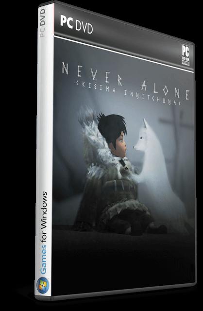 Descargar Never Alone (Kisima Ingitchuna) [PC] [Full] [Español] [2-Links] [ISO] Gratis [MEGA]