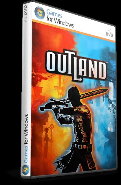 Descargar Outland [PC] [Full] [Español] [1-Link] [ISO] Gratis [MEGA]