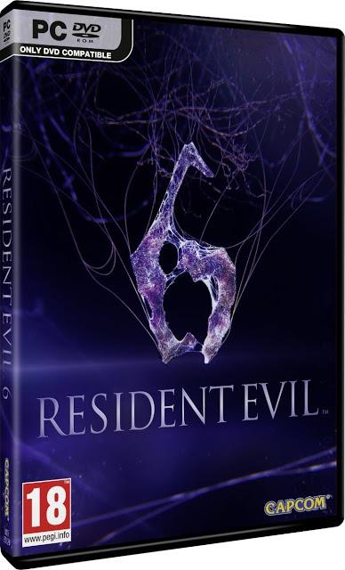 Descargar Resident Evil 6: Complete Pack [PC] [Full] [Español] [ISO] Gratis [MEGA-MediaFire]