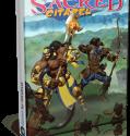 Descargar Sacred Citadel Complete [PC] [Full] [Español] [1-Link] [ISO] Gratis [MEGA]