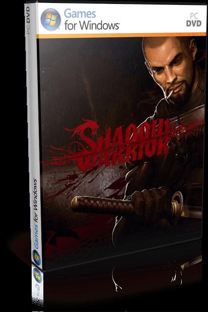 Descargar Shadow Warrior: Special Edition [PC] [Full] [Español] [ISO] Gratis [MEGA]