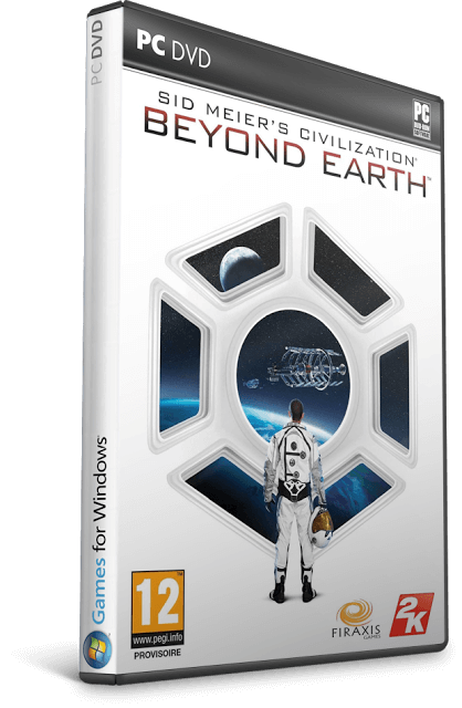 Descargar Civilization: Beyond Earth [PC] [Full] [Español] [ISO] Gratis [MEGA]