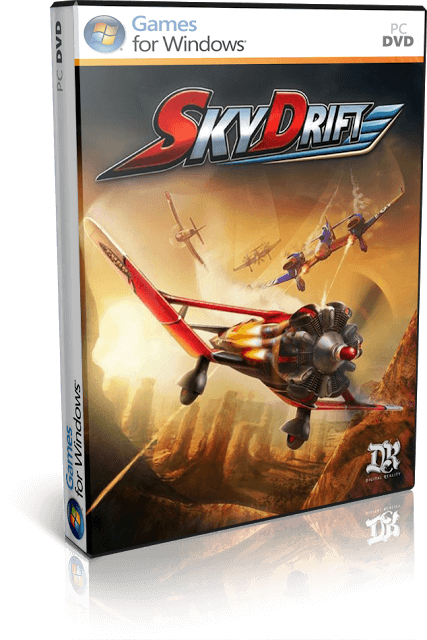 Descargar SkyDrift [PC] [Full-Portable] [1-Link] Gratis [MEGA]