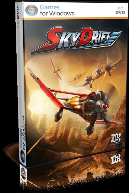 Descargar SkyDrift [PC] [Full-Portable] [1-Link] Gratis [MEGA]