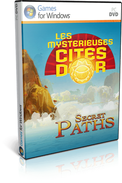 Descargar Mysterious Cities of Gold: Secret Paths [PC] [Full] [Español] [ISO] Gratis [MEGA]