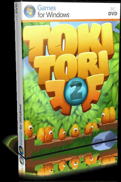 Descargar Toki Tori 2 Plus [PC] [Full] [Español] [1-Link] [ISO] Gratis [MEGA]